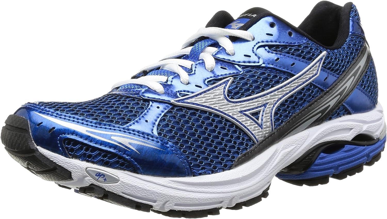 Mizuno Wave Laser 2 - Zapatillas de Running para Hombre: Amazon.es: Zapatos y complementos