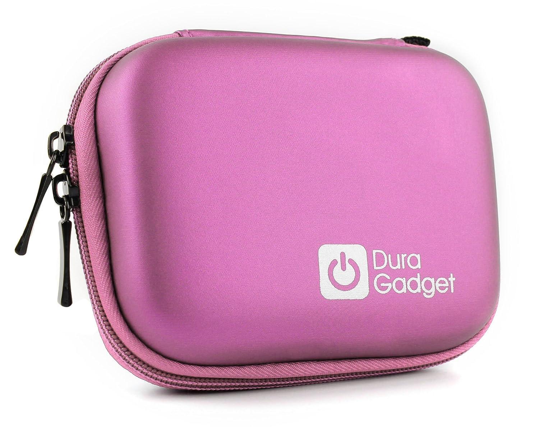 Etui rigide en rose pour Gulli Watch / Kurio Watch montre connectée Bluetooth (172557 et 172556): Amazon.fr: High-tech
