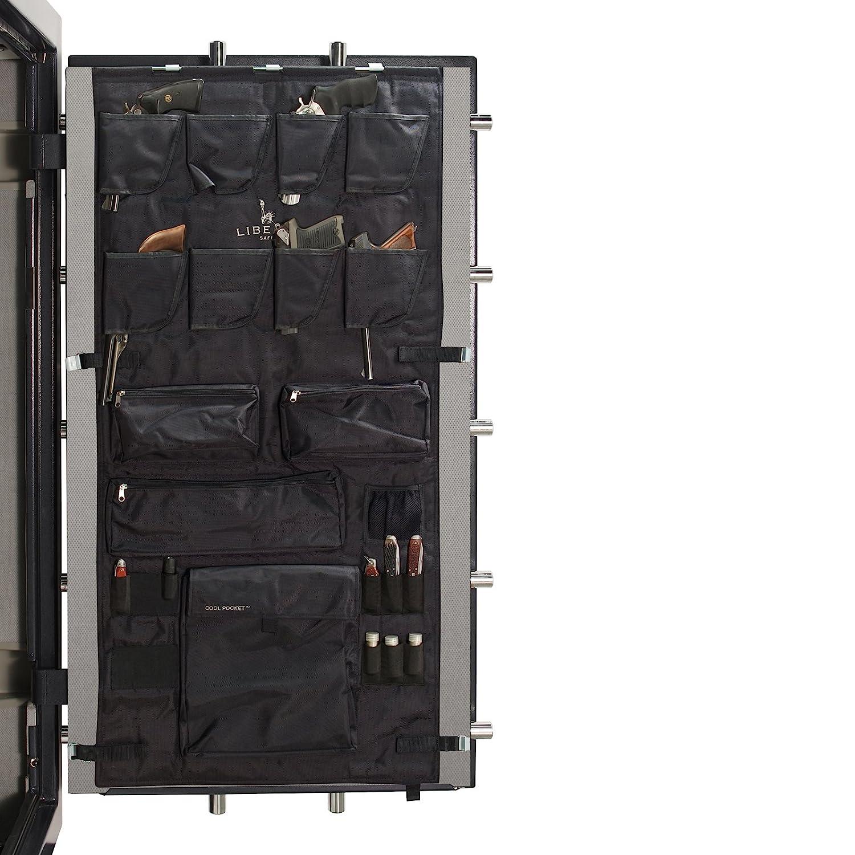 gun snapsafe p h in doors organizer x safe the w door home accessories