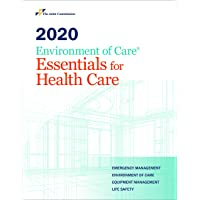 2020 Environment of Care® Essentials for Health Care