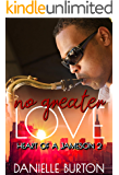 No Greater Love (Heart of a Jameson Book 2)