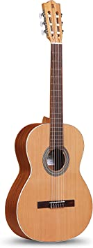 Alhambra 6 String Classical Guitar (1OP-US)