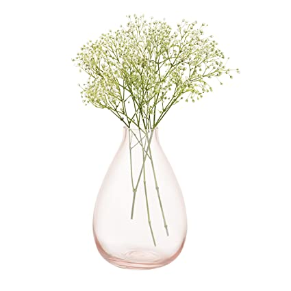 Amazon Com Cathy S Concepts Personalized Vase Pink Home Kitchen