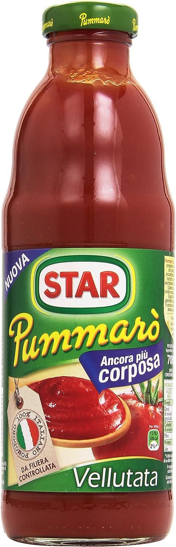Star Pummar�, Passata Vellutata di Pomodori - 700 gr