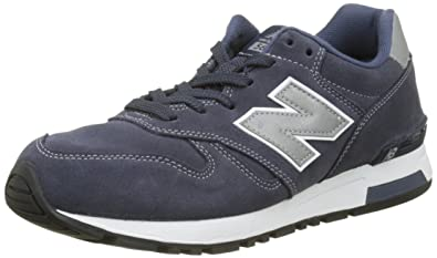 df93d45f028 New Balance Men s ML565 Suede Classic Running Shoe