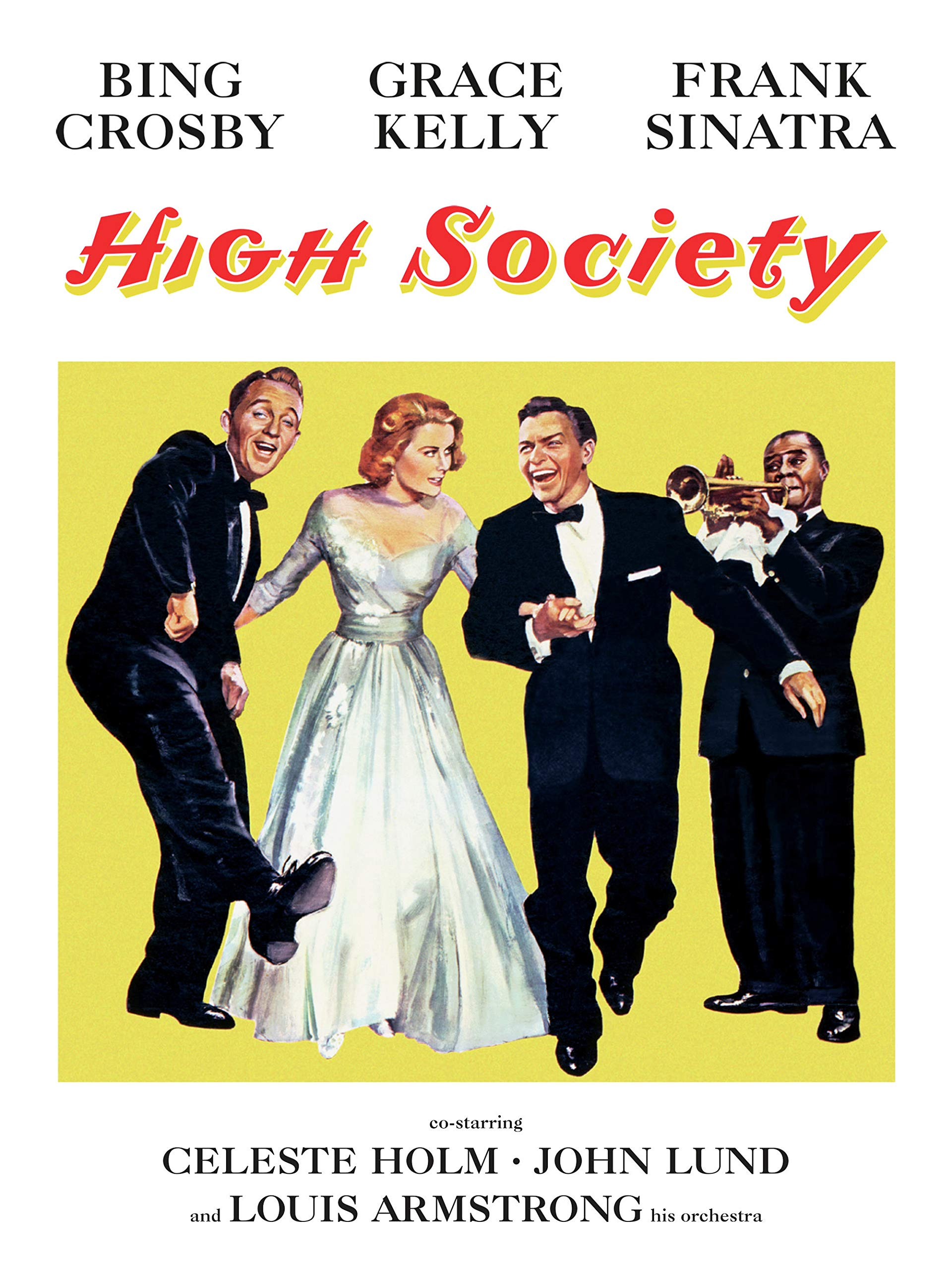 Watch High Society 18   Prime Video