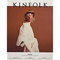 The Paris Issue. Kinfolk - Volumen 27