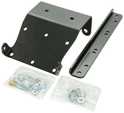 Amazon Com Kfi Products 100885 Winch Mount For Honda Foreman 475