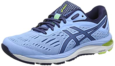 purchase cheap ec731 52b6a ASICS Gel-Cumulus 20, Chaussures de Running Femme, Multicolore (Blue Bell