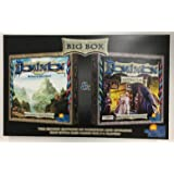 Rio Grande Games 540 Dominion Big Box II Board Game