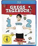 Gregs Tagebuch 1&2 [Blu-ray]