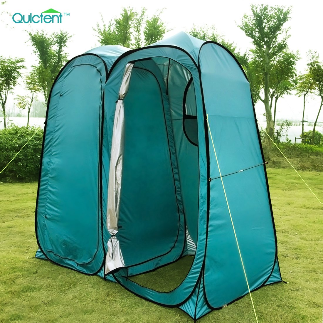 best easy up tent