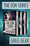 The Eon Series: Legacy, Eon, and Eternity (English Edition)