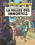 Blake & Mortimer - Tome 25 - La Vallée des Immortels - Menace sur Hong Kong (French Edition)