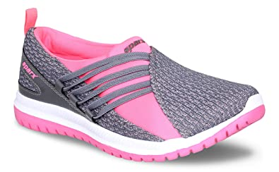 Sparx Women SL-122 Sports Shoes: Amazon