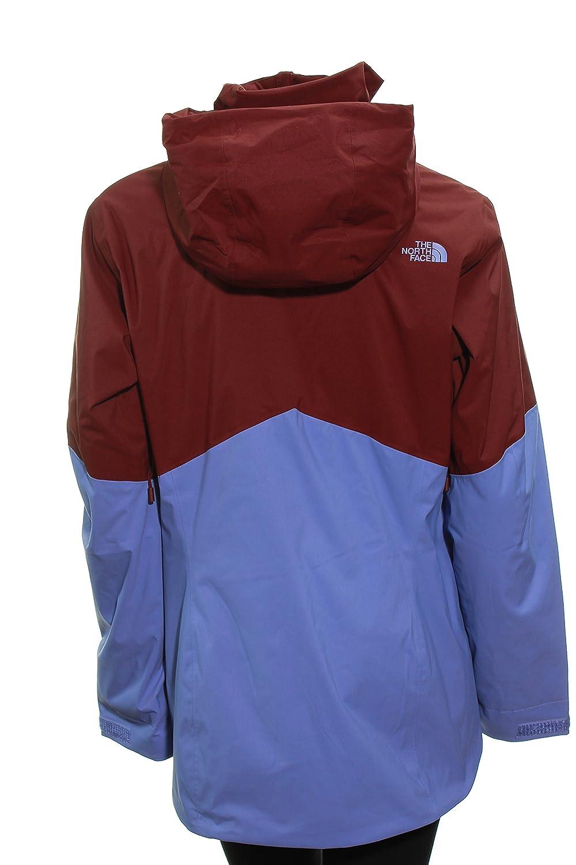 2ae41acc2 Women's The North Face Sickline Insulated Jacket Medium Deep Garnet ...