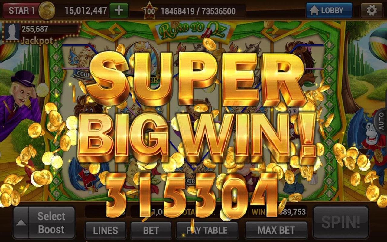 Hasil gambar untuk slot machine online jackpot