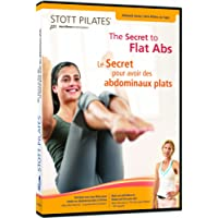 STOTT PILATES: The Secret to Flat Abs (English/French)