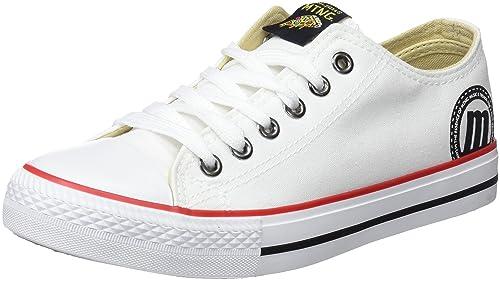 e4c9ff06 MTNG emi, Zapatillas de Deporte para Mujer: Amazon.es: Zapatos y  complementos