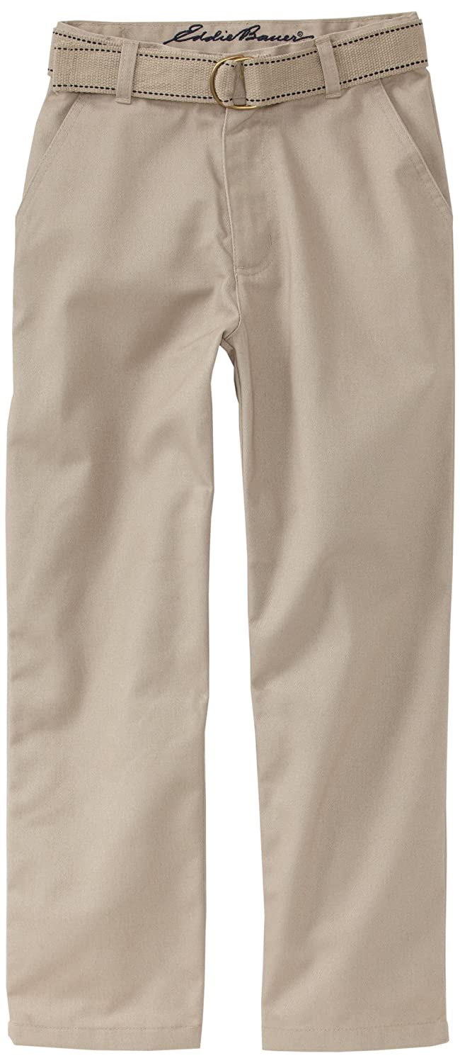 Eddie Bauer Boys Twill Pant (More Styles Available)