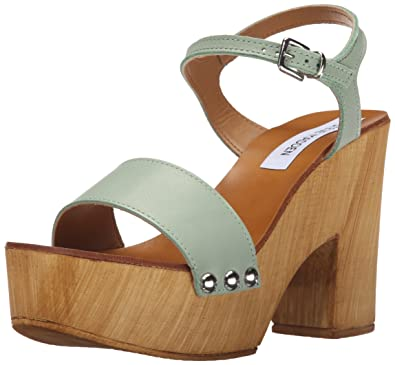 545934bde1d Steve Madden Women s Lavii Platform Sandal