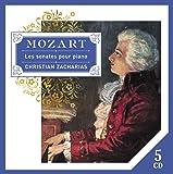 Mozart: Piano Sonatas (Emi France)