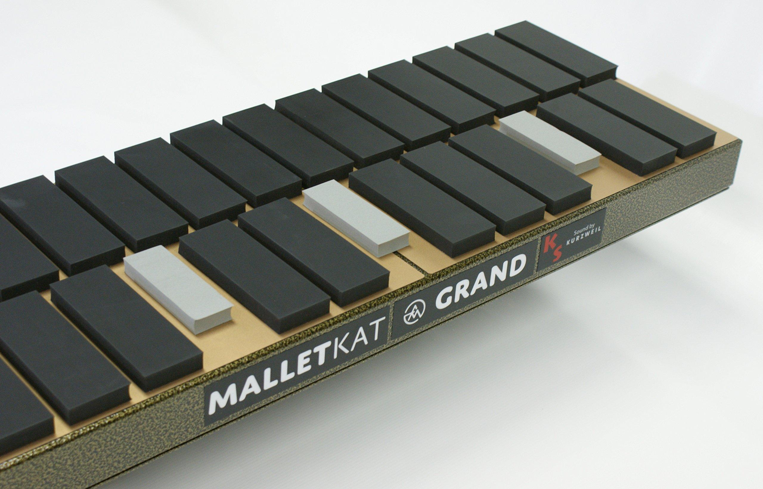 MalletKAT Grand KS (Kurzweil Sound Engine) Bundle from Alternate Mode