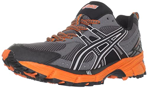 Asics Gel-Kahana 6 Trail Zapatillas de Running, Color, Talla 41: Amazon.es: Zapatos y complementos