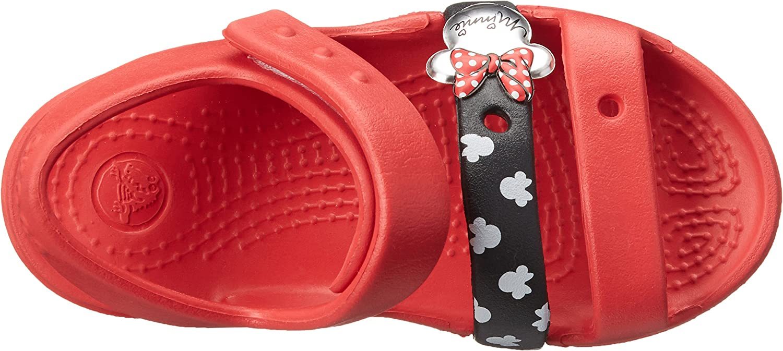 Crocs Girls Keeley Minnie Sandal