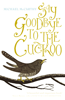 Say Goodbye To The Cuckoo