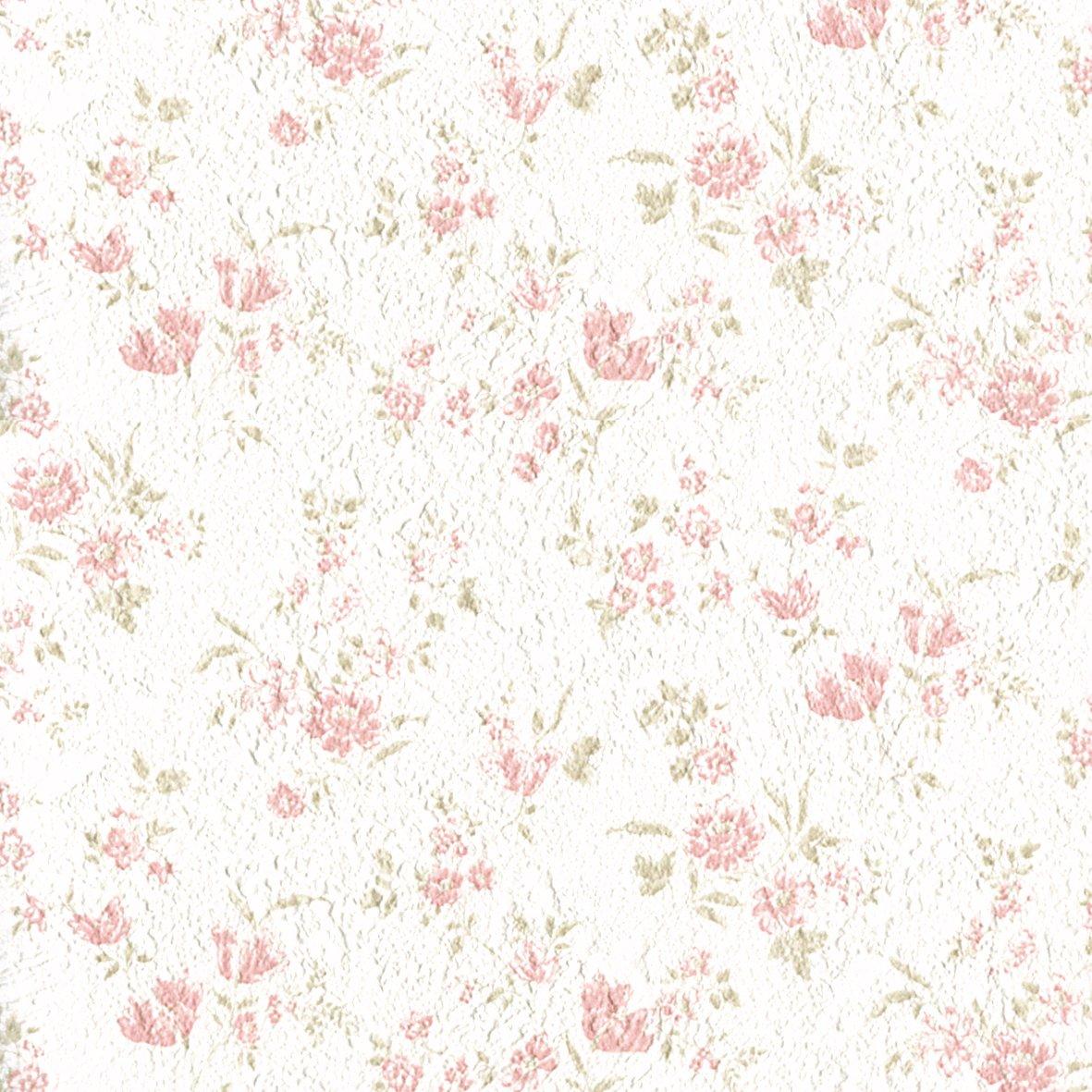 玄関先迄納品 シンフル 壁紙43m リリカラ 花柄 43m B01ihouxiy Lb 9059 パターン ホワイト 壁紙 Koronavirus Frankbold Org