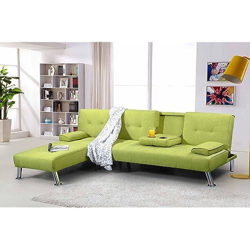 Chaise Corner Sofa Amazon Co Uk