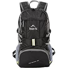 37cac607cc90e Venture Pal Lightweight Packable Durable Travel Hiking Backpack Daypack