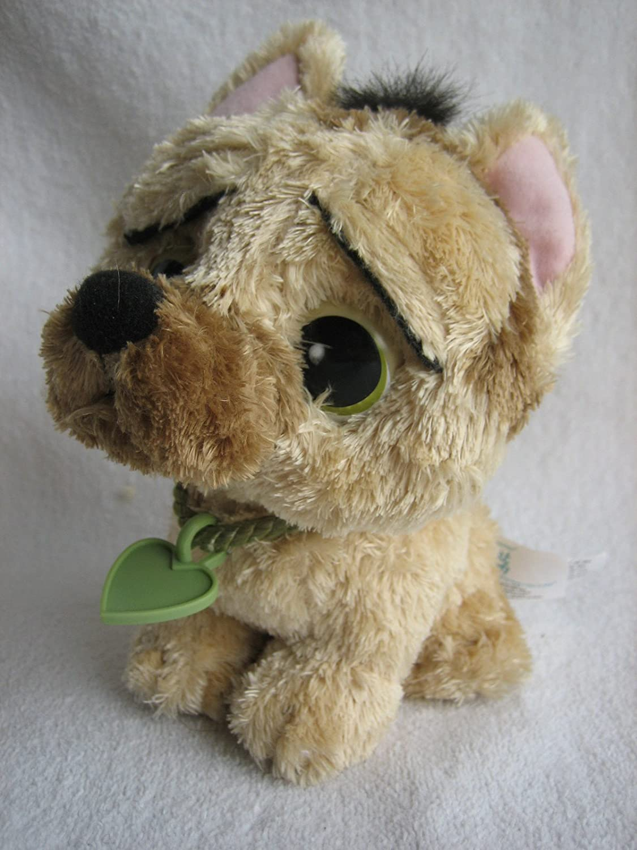 40506SH 6 1//2 Rescue Pets Just Born Speaking Stray Dog Plush