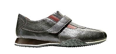 1f45fc11ce Amazon.com | Cole Haan Men's Estadio II Loafer Fashion Sneaker Brown ...