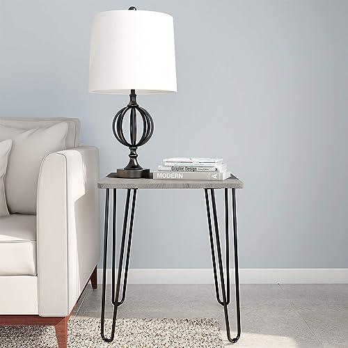 Home Lavish End Table