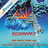 Resonance (The Omega Tour 2010) [Live]
