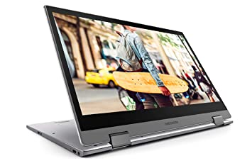 "Medion MD61268 - Ordenador portátil Convertible de 14"" Full HD (Intel Core i5-"