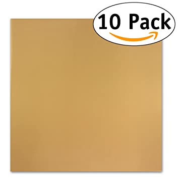 Amazon.com: Homey 10-Pack Flexible Reusable and Resizable Non ...