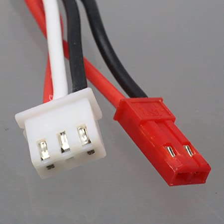 81dtWRb scL._SY450_ amazon com jst ph jst xh jst charger for blade mcpx bl 130x Blade mCPX V2 at bayanpartner.co