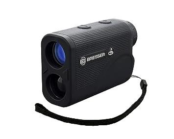 Entfernungsmesser Profi : Bresser golf entfernungsmesser 6x25 550m: amazon.de: kamera