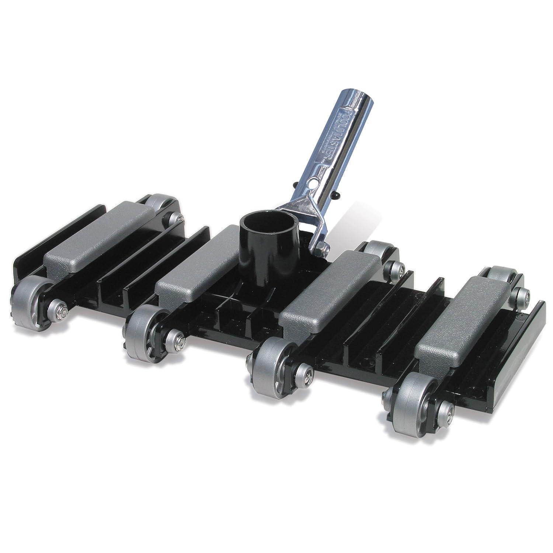 Poolmaster 27201 Heavy-Duty Gunite Flexible Vacuum (Clam Shell) - Premier Collection