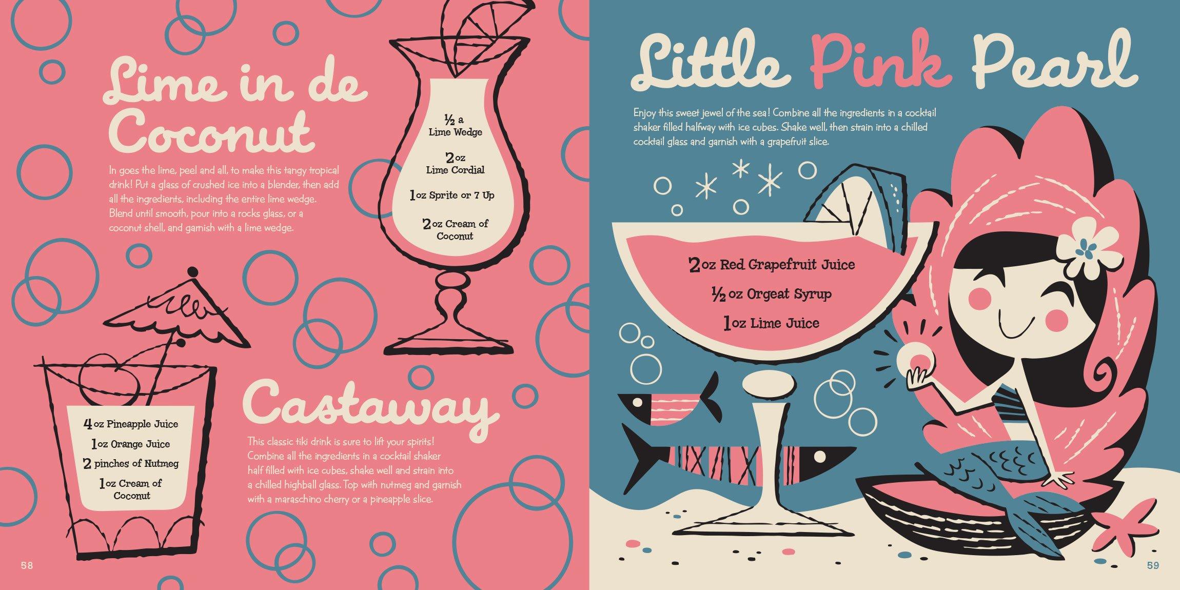 Kiddie Cocktails: Amazon.es: Stuart Sandler, Derek Yaniger, Charles Phoenix: Libros en idiomas extranjeros