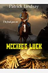 McCabe's Luck: The Feud Goes On Kindle Edition