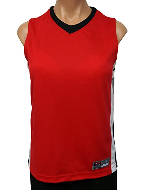 Image Unavailable. Image not available for. Color  Nike Juniors Girls Basketball  UGA Team Jersey (L ... 21291aa1e