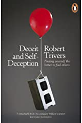 Deceit and Self-Deception Paperback