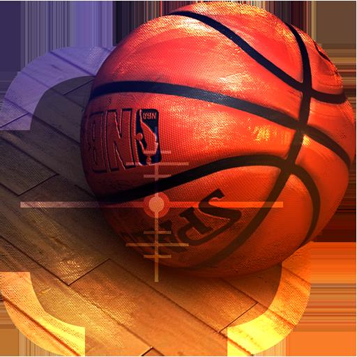 Dotted Hoop - Street BasketBall Shoot Free