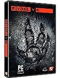EVOLVE(初回生産限定特典「ゲーム内コンテンツ2種が手に入るコード」付)