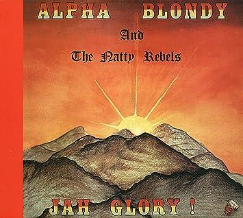 alpha blondy jah glory
