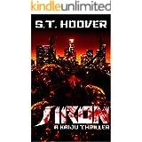 Siron: A Kaiju Thriller